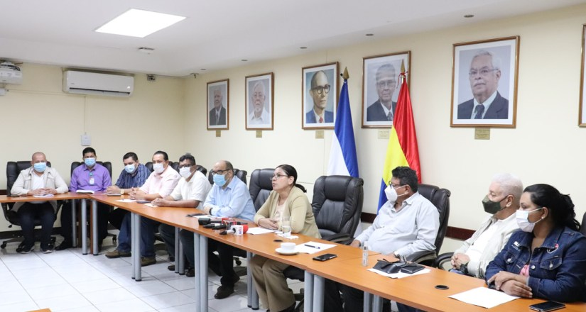 UNAN-Managua realiza lanzamiento del primer concurso de investigación social
