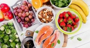 Alimentación saludable, clave para fortalecer el sistema inmunológico