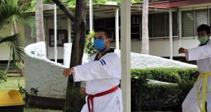 UNAN-Managua realiza la XXXIII Jornada Deportiva Marlon Zelaya In Memoriam