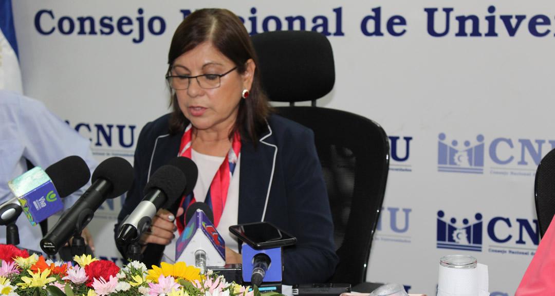 Como parte de sus actividades, la UNAN-Managua elabora POAI institucional