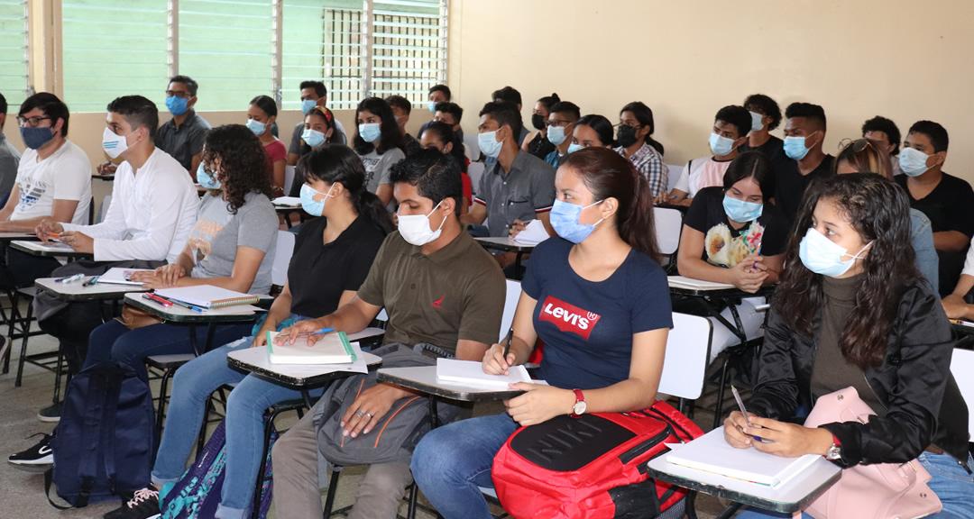 UNAN-Managua comprometida con el desarrollo de la educación al servicio de la sociedad nicaragüense