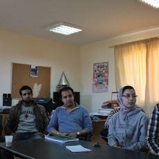 2011 EUNA Fellowship Programme20111025_morocco-3201_6377748663_o
