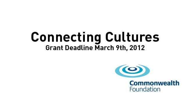 Special Grants Initiative 2012