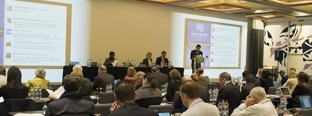 UNAOC High Representative's Opening Remarks at the Symposium on Hate Speech Against Migrants and Refugees in the Media