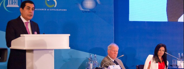 """Remarks by the UNAOC High Representative at the Plenary """"Countering Violent Extremism: the Role of Religious Leaders in Promoting Religious Pluralism and Advancing Shared Well-being"""" – 3rd World Forum on Intercultural Dialogue"""