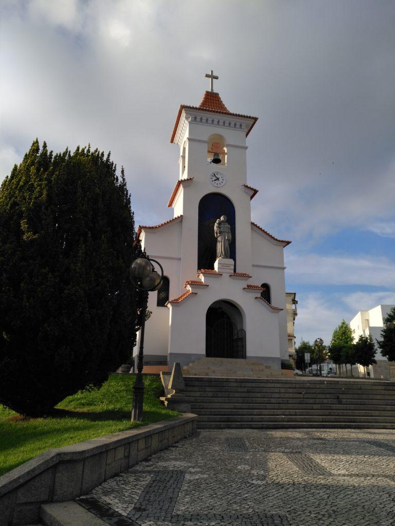 San Juan de Madeira - Cammino Portoghese | Viaggi a piedi