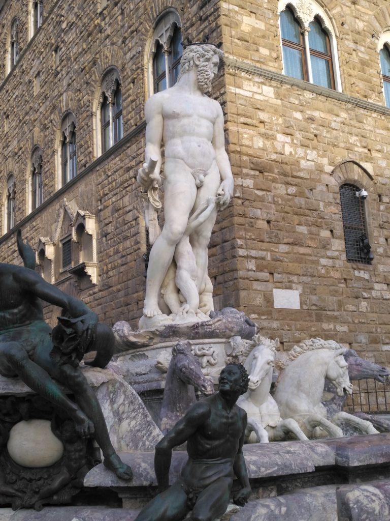 Piazza della Signoria | Firenze