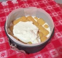 Cheesecake al Limone Senza Colla di Pesce 5