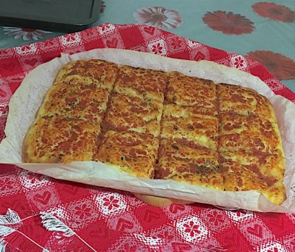 Pizza in Teglia 6