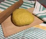 Impasto Base Per Pasta all'Uovo fatta in Casa