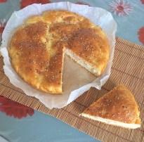 Torta Rustica a Impasto Molle 2