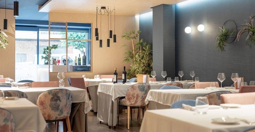 Restaurant Kanròs