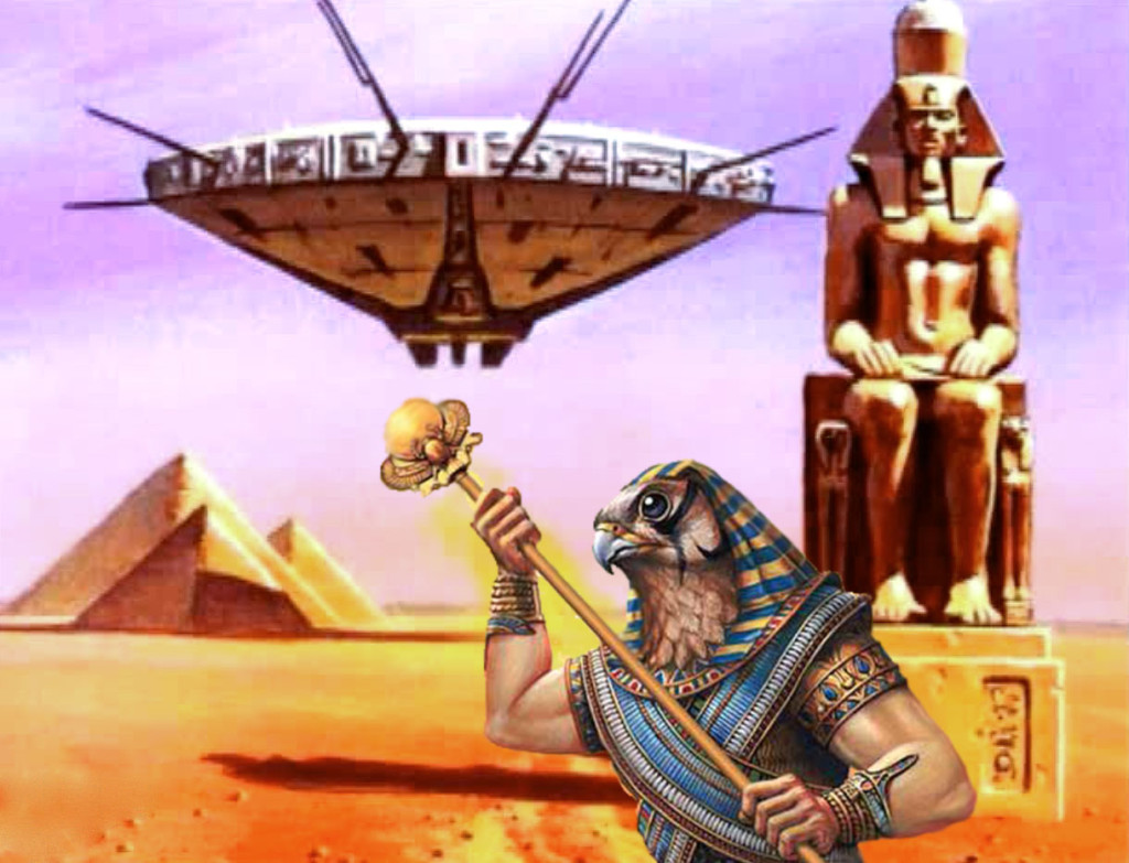 Egypt Before Pharaohs When Gods Ruled The Earth