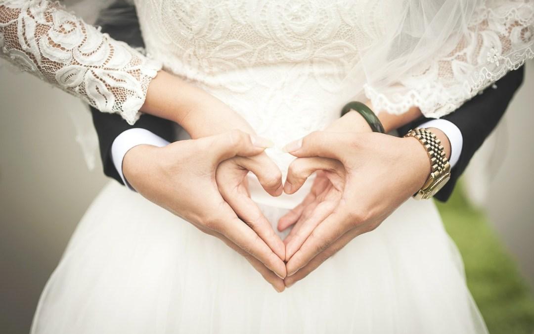 Matrimonio sulla neve: come essere originale ma con classe