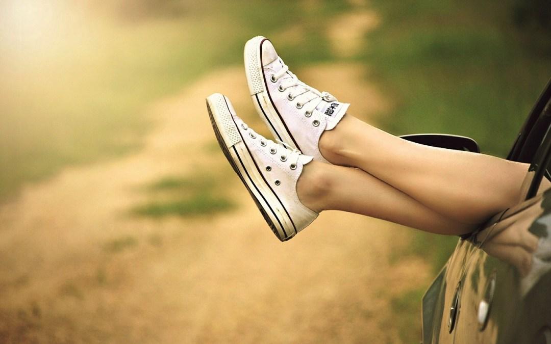 Scarpe: trucchetti e rimedi naturali per conservarle al meglio e renderle più confortevoli