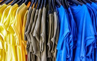 T-shirt: come scegliere quella più adatta al tuo fisico