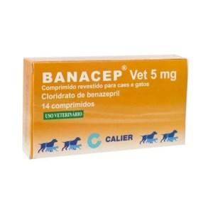 Banacep 5 mg