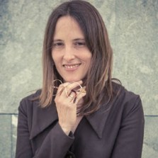 Idoia San Martín Biurrun es Edith Clarke