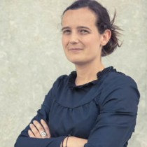 Patricia Aranguren Garacochea es Marie Sklodowska-Curie