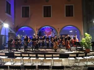 Orchestra ok