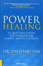Power healing - Zhi Gang Sha (benessere personale)