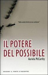 Il potere del possibile - Auriela McCarthy (miglioramento personale)