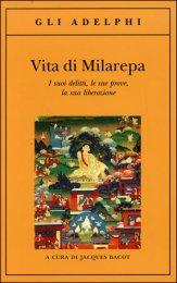 Vita di Milarepa - Jacques Bacot (spiritualità)