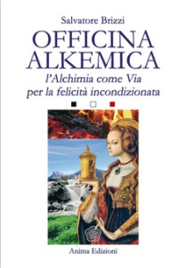 Officina alkemica - Salvatore Brizzi (esoterismo)