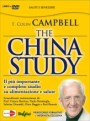 The China study - DVD - Colin Campbell (salute)
