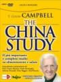 The China study - DVD - Colin Campbell (alimentazione)