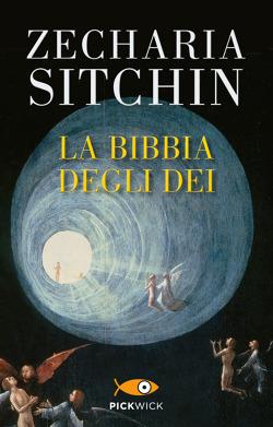 La Bibbia degli dei - Zecharia Sitchin (storia)