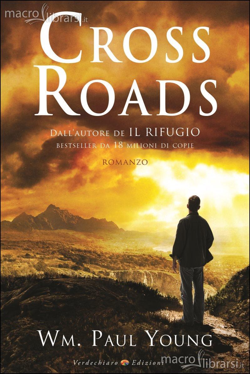 Cross roads - Paul Young (narrativa)