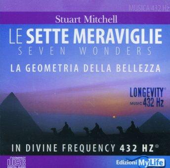 Le sette meraviglie - Stuart Mitchell, Nicholas Caposiena