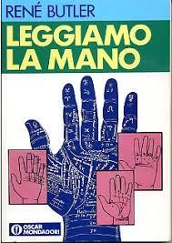 Leggiamo la mano - René Butler (chiromanzia)