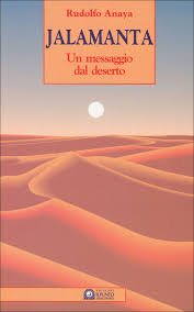 Jalamanta - Rudolfo Anaya (narrativa)