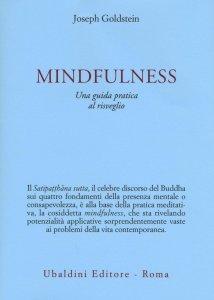 Mindfulness - Joseph Goldstein (buddhismo)