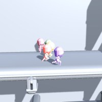 Running Races 3D