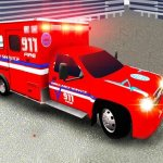 Ambulance Simulator