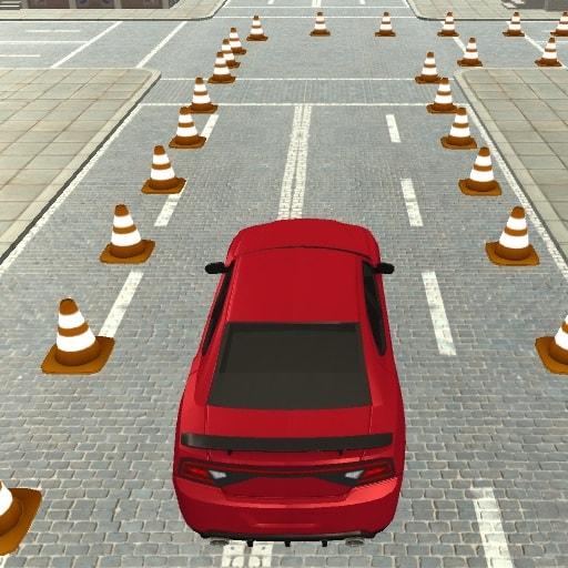 City Car Parking Unblocked Games Io