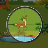 Deer Hunter 2D