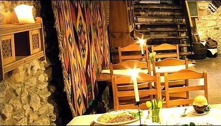 Restaurantes en Cracovia: polacos, ucranianos y más
