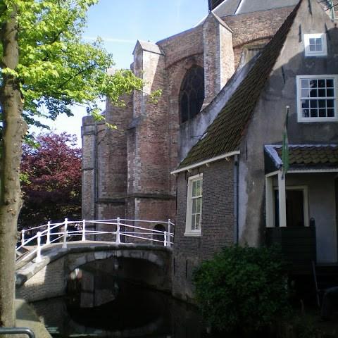 Qué ver en Delft durante un día