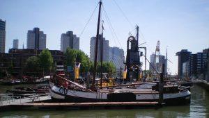 Qué ver en Rótterdam durante un día