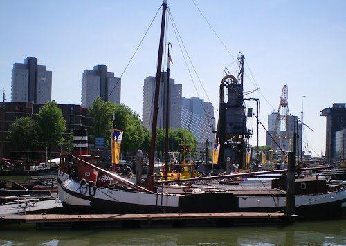Qué ver en Rótterdam