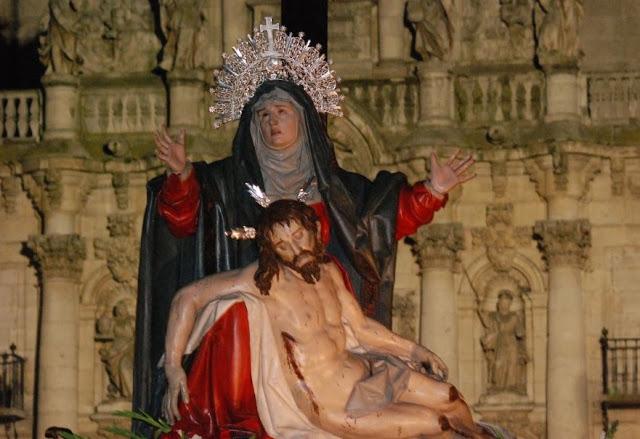 Jueves Santo en Valladolid: ruta de Semana Santa