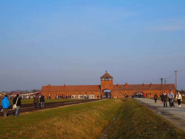 Qué visitar en Cracovia alrededores