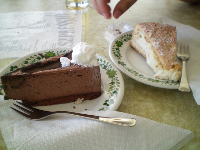 restaurantes baratos en budapest