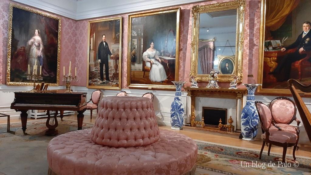 12 museos en Madrid, Museo del Romanticismo