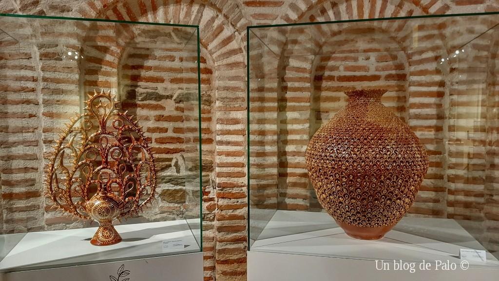 Museo alfarería de Alba de Tormes