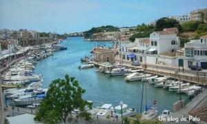Menorca en invierno: tres ciudades